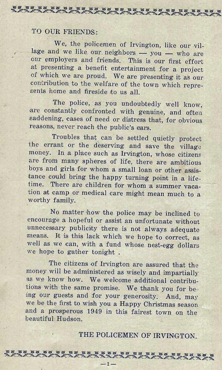 Revolvers_Dinner_1948_pledge